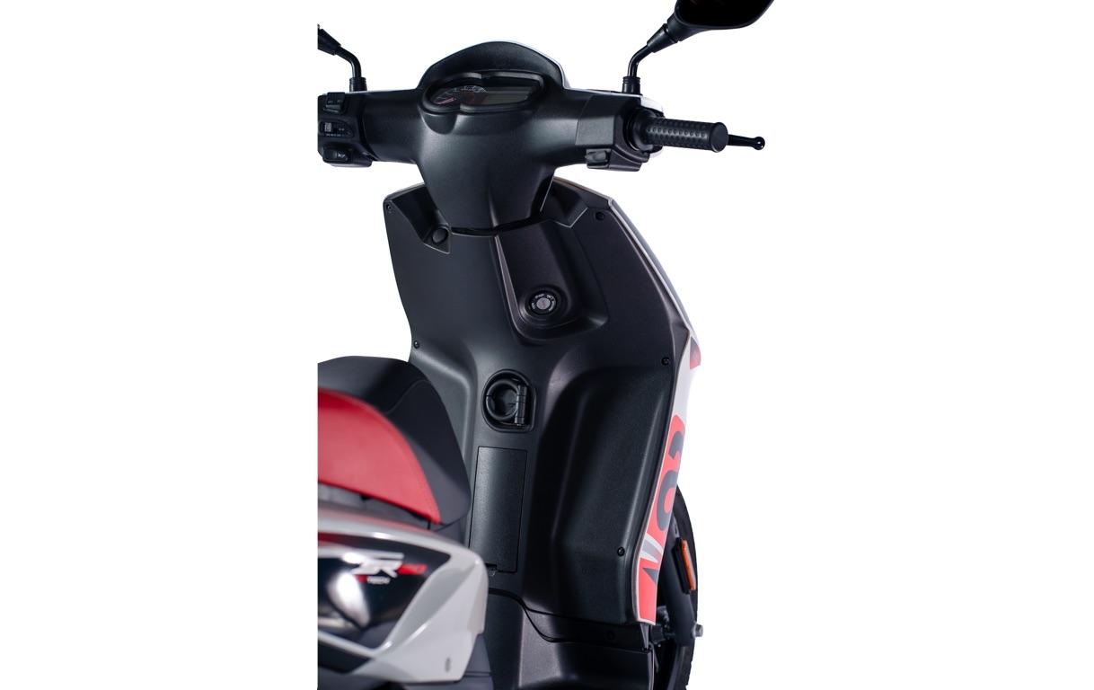 Scooter SR 160