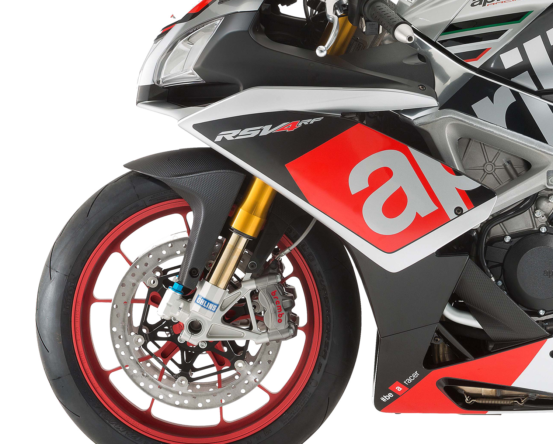 Tecnología AWC - Aprilia Wheelie Control